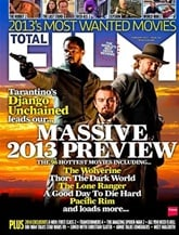 Total Film (UK Edition)