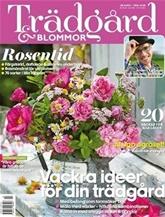 Tidningen Tr�dg�rd & Blommor