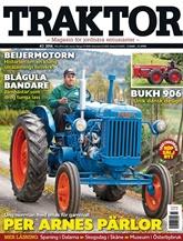 Traktor prenumeration