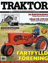 Tidningen Traktor