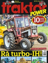 Traktor Power prenumeration