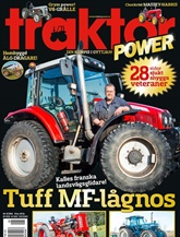 Tidningen Traktor Power