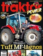 Traktor Power prenumeration