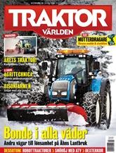 TraktorV�rlden prenumeration