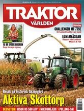 TraktorVärlden prenumeration