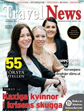 Tidningen Travel News