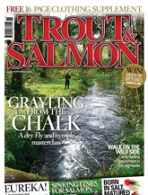 Trout and Salmon prenumeration