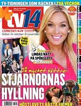 tv14 prenumeration