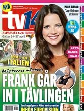 Tidningen tv14