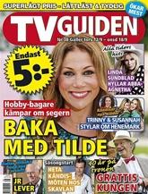 Tidningen TVGuiden