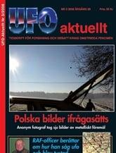 Tidningen UFO-Aktuellt
