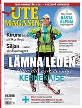 Tidningen Utemagasinet