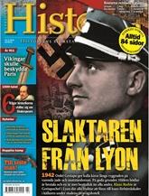 Tidningen Världens Historia
