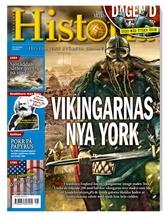 Världens Historia prenumeration