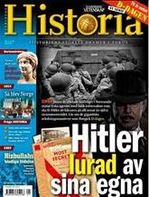 V�rldens Historia prenumeration
