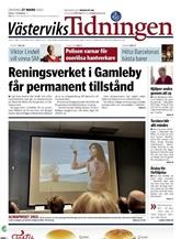 Tidningen Västerviks Tidningen