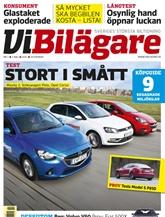 Tidningen Vi Bil�gare