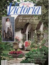 Victoria prenumeration