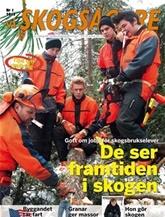 Vi Skogsägare prenumeration