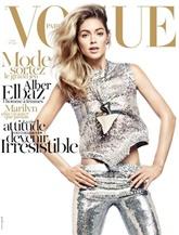Vogue (French Edition) prenumeration