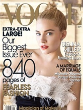 Vogue (US Edition) prenumeration