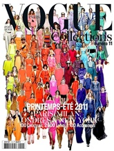 Vogue Collections (French Edition)