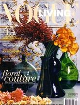 Vogue Living prenumeration
