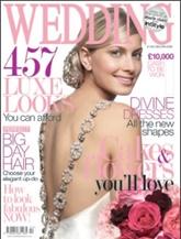 Wedding Magazine prenumeration
