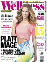 Tidningen Wellness