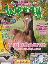 Tidningen Wendy