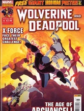 Wolverine & Deadpoll