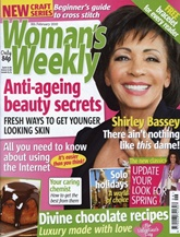 Womans Weekly (UK Edition)