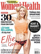 Tidningen Womens Health
