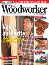 The Woodworker prenumeration