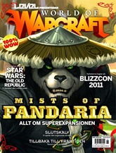 Tidningen World of Warcraft