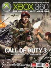 Xbox 360: The Official Xbox Magazine