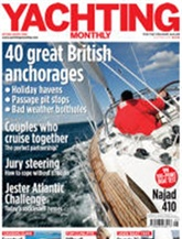 Yachting Monthly prenumeration