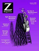 Z Magazine prenumeration