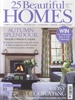 Tidningen 25 beautiful homes 3 nummer