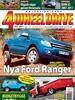 Tidningen 4 Wheel Drive 5 nummer