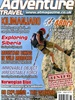 Tidningen Adventure Travel 6 nummer