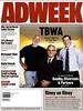 Tidningen Adweek 26 nummer