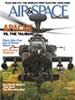 Tidningen Air & Space Magazine 6 nummer