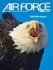 Tidningen Air Force Magazine & Almanac 12 nummer