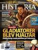 Tidningen Allt om Historia 14 nummer