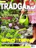 Tidningen Allt om Trädgård 4 nummer