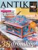 Tidningen Antikvärlden 12 nummer