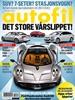 Bilde av Tidningen Autofil 6 nummer