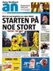 Bilde av Tidningen Avisa Nordland 303 nummer