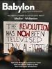 Bilde av Tidningen Babylon 2 nummer